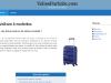 Boutique en ligne, achat de valises et sacs de voyage